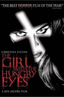 Dívka s hladovýma očima
