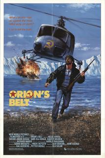 Pás Orionu