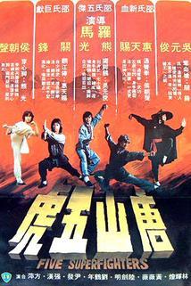 Tang shan wu hu