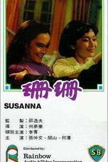 Shan Shan