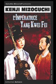 Císařovna Jang Kwei-Fei
