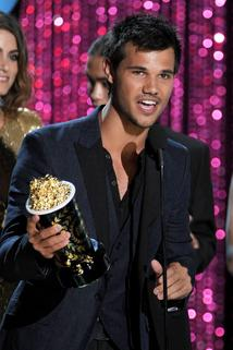 2012 MTV Movie Awards  - 2012 MTV Movie Awards