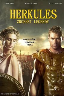 Herkules: Zrození legendy  - The Legend of Hercules