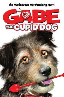 Gabe the Cupid Dog  - Gabe the Cupid Dog