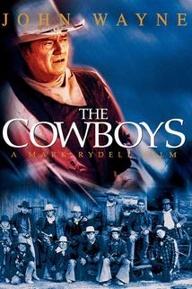 Malí kovbojové  - The Cowboys