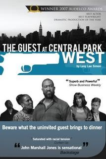 The Guest at Central Park West