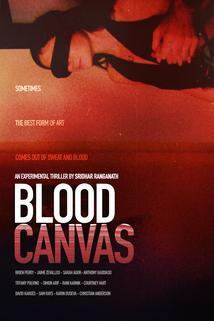 Blood Canvas