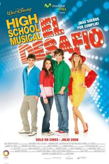 High School Musical Mexiko  - High school musical: El desafío