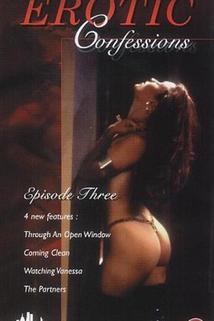 Erotic Confessions: Volume 3