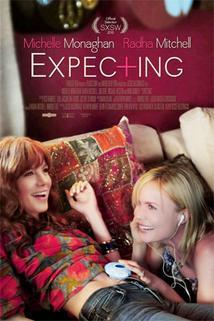 V očekávání