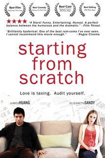 Starting from Scratch  - Starting from Scratch