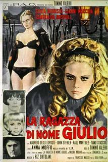 La ragazza di nome Giulio