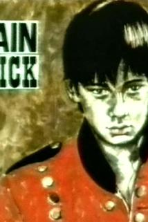 Captain Stirrick