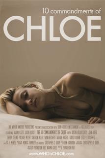 The 10 Commandments of Chloe