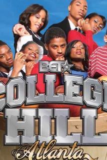 College Hill Atlanta
