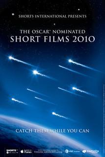 The Oscar Nominated Short Films 2010: Live Action