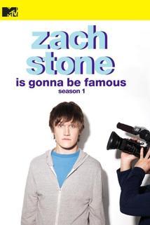 Jmenuje se Zach. Zach Stone.  - Zach Stone Is Gonna Be Famous