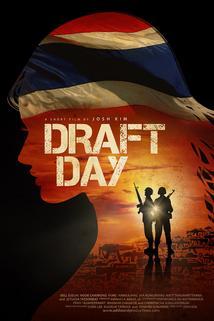 Velký draft  - Draft Day