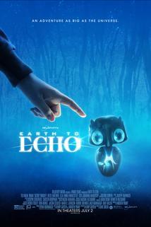 Echo  - Earth to Echo
