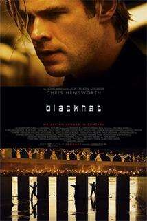 Hacker  - Blackhat