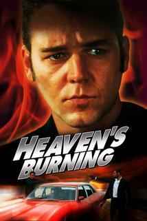Hořící nebe