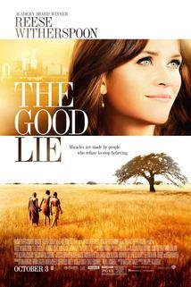 Cena svobody  - Good Lie, The