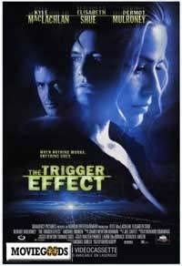 Zpětná reakce  - The Trigger Effect