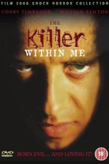 The Killer Within Me  - The Killer Within Me