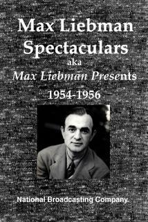Max Liebman Spectaculars