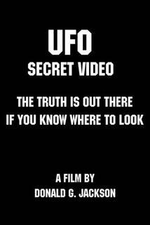 UFO: Secret Video
