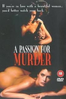 Deadlock: A Passion for Murder
