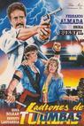 Ladrones de tumbas (1990)