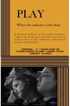 Plakát k filmu: Hra