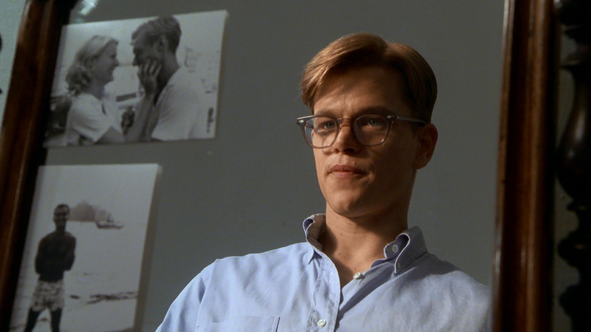 Talentovaný pan Ripley