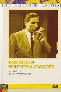 Sheridan: Squadra omicidi