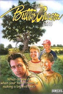 Máslová parta  - ButterCream Gang, The