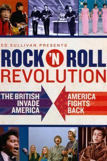 Ed Sullivan Presents: Rock 'N Roll Revolution