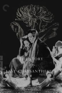 Příběh poslední chryzantémy
