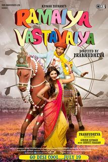 Ramaiya Vasta Vaiya