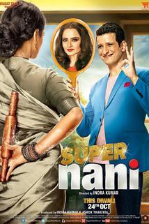 Super Nani  - Super Nani