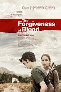 Krevní odpuštění