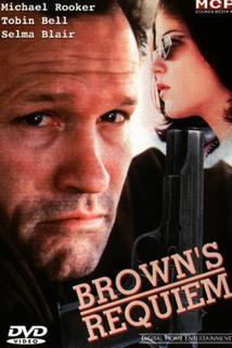 Brownovo Requiem  - Brown's Requiem