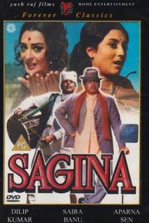Sagina