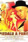 Piédalu à Paris