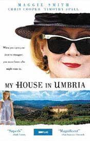Můj dům v Umbrii