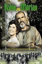 Plakát k filmu: Robin a Marian