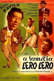 A Família Lero-Lero