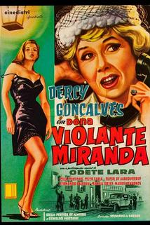 Dona Violante Miranda