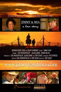 Jimmy and Mia  - Jimmy and Mia