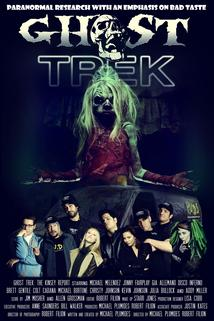 Ghost Trek: The Kinsey Report
